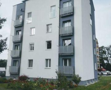 Predaj slnečného 2i bytu po kompletnej rekonštrukcii