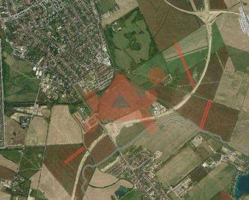 Predám pozemok v lokalite Podunajské Biskupice (ID: 101534)