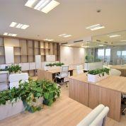 Kancelárie, administratívne priestory 137m2, novostavba