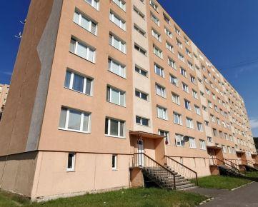 Dražba 3 - izbového bytu vo Veľkom Krtíši.