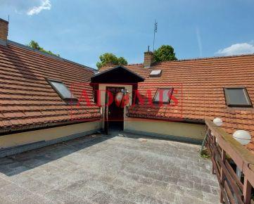 ADOMIS - Predám rodinný dom 3.podlažný, 610m2, parkovanie vo dvore, 2min pešo do centra mesta,Löfflerova ulica, Košice