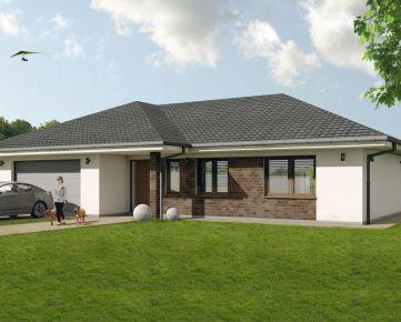 TIMA Real - Predaj NOVOSTAVBA 5 izbový rodinný dom, Kamenná cesta