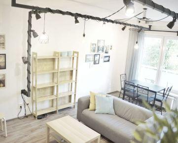 REZERVOVANE- Na prenájom 3-izbový byt v Centre