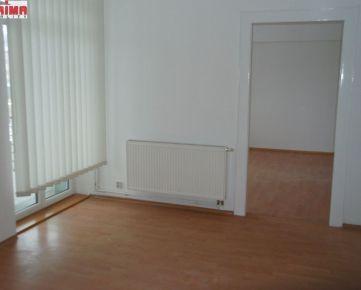ID: 2118 Prenájom: Kancelárie v širšom centre mesta s parkovaním - Žilina.
