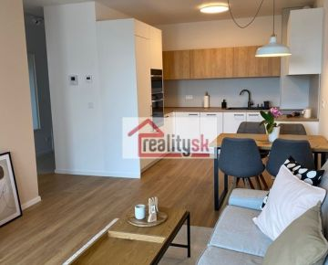 LUXURY BRAND NEW 2 ROOM Apartment Nova Terasa 3 close to Medical Faculty for RENT
