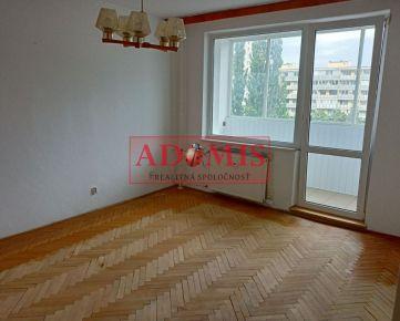 Predám 2-izbový byt ,ulica Palárikova, Košice - AUPARK