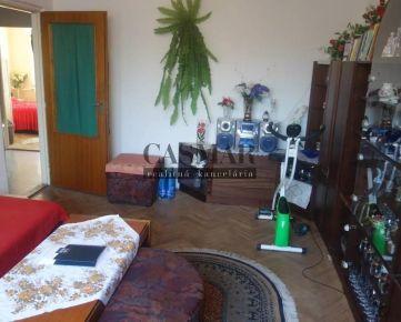Na predaj – 3izb byt v Trnave