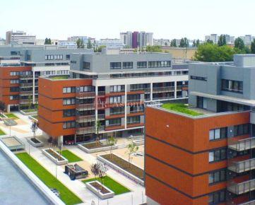 PREDAJ: luxusný 3-izbový byt 100m2 +parkovanie, ROZADOL