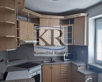 1 izbový byt na predaj, Dubnica nad Váhom