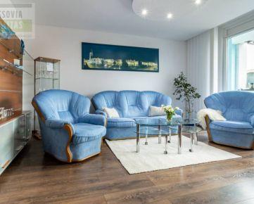 3-izbový byt, Prostějovská, veľká lódžia,  *PREDANÝ