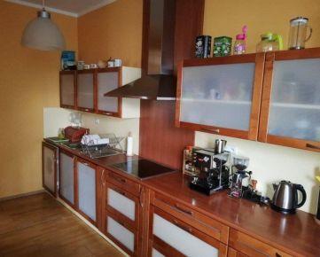 2 - izbový zariadený byt v Trenčíne