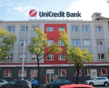 Predaj administratívnej budovy v Bratislave