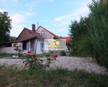 Vidiecky dom, rekreačná chalupa v obci Neded
