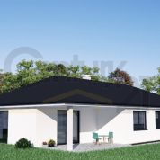 Rodinný dom 150m2, novostavba