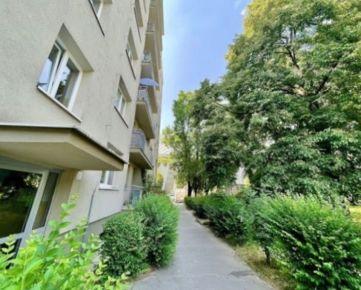 TOP PONUKA, 2 izbový byt s možnosťou prerobenia na 3 izb. BA Nivy