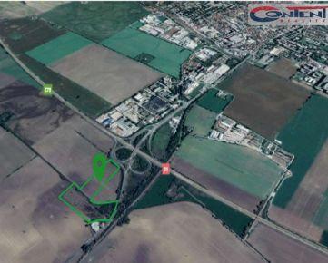 Prenájom skladu Piešťany, 7.400 m2, diaľnice D1