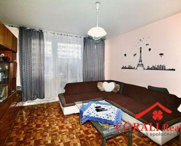 3 izbový byt, Bratislava - Petržalka - CORALI Real