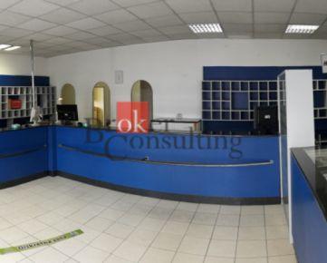 Obchodný priestor Žiar nad Hronom na predaj