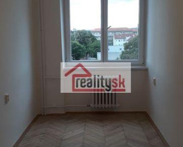 Prenajmem 3-izbový byt v Trenčíne, širšie centrum