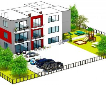 INVESTIČNÝ PROJEKT - dom a pozemok s lukratívnou polohou a širokými možnosťami využitia
