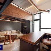 Kancelárie, administratívne priestory 33m2, novostavba