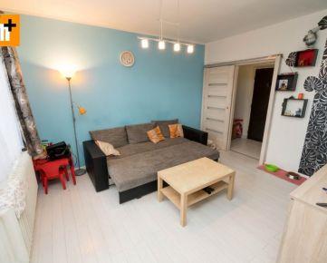 4 izbový byt na predaj Žilina Hliny VIII po rekonštrukcii - exkluzívne v Rh+