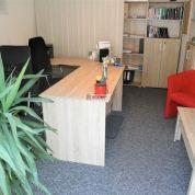 Kancelárie, administratívne priestory 16m2, kompletná rekonštrukcia