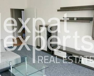 3 - izbový byt s loggiou, 66 m2, zariadený, v príjemnom prostredí
