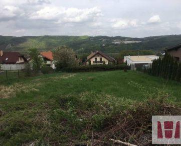 Stav.pozemok s pekným výhľadom,815m2,obec Sokoľ-KE okolie