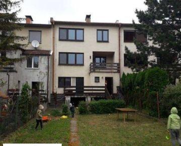 Predaj 5 izbový rodinný dom, Bratislava - Dúbravka, Vendelínska ulica