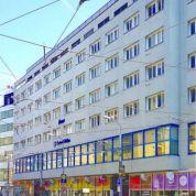 Reštauračné priestory 307m2, kompletná rekonštrukcia