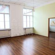 Kancelárie, administratívne priestory 53m2, čiastočná rekonštrukcia