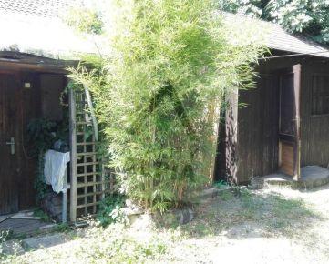 Udržiavaná záhrada v Novej Osade na predaj