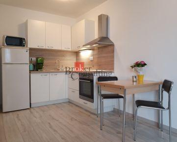 2 izbový byt v novostavbe Oppidum na prenájom, Bratislava II, P. Biskupice