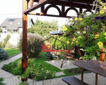 ** RK BOREAL ** Rekreačná záhrada 257 m2 pri Zlatých pieskoch, Mokráň záhon - Bratislava II.