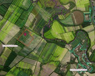 Orná pôda v Dunajskej Strede