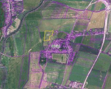 Predaj ornej pôdy BPEJ 5 o výmere 3,3ha v obci Tornaľa