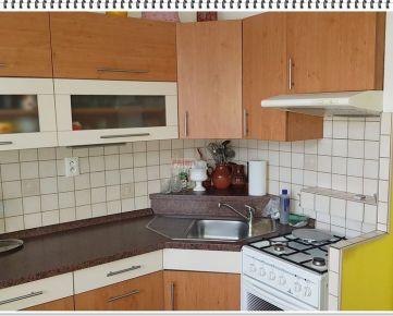 ID 2608  Predaj: pekný 1 izbový byt, Vlčince - REZERVOVANÉ !!
