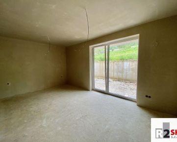Predáme novostavbu 2 izbového bytu, Žilina-Divina, R2 SK.
