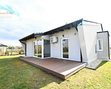 Home4me- PREDAJ 4 izbového samostatne stojaceho rodinného domu, Malý raj, Slovenský Grob