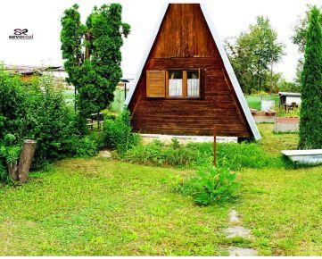 Záhradná chata, BADÍN, okr. B.Bystrica, 398 m2, Badínske jazero