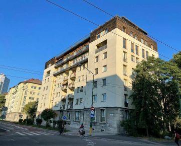 Predaj 2-izbového bytu Páričkova ul. Nivy, výborná dispozícia, TOP lokalita,