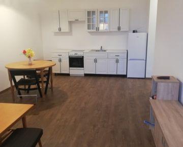 Prenajmeme nový 2 izb. byt v komplexe Bory - Lamač