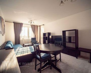 SLOVAK INVEST - Exkluzívna ponuka - zrekonštruovaný 3 izb. byt s loggiou v tichej lokalite, Bieloruská ul.