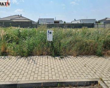=PAKTIV= Stavebný pozemok v novovybudovanej lokalite mesta Trnava.