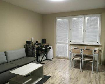 Predaj priestranný 4.izbový byt 2x loggia na kľudnom mieste