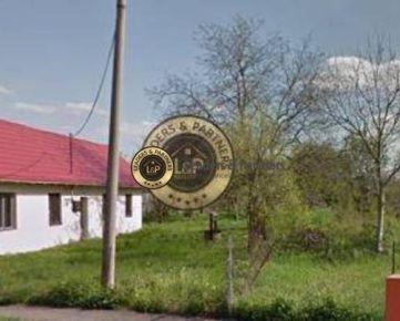 Predaj rodinný dom, chata Michalovce-okolie, blízko Zemplínska Šírava