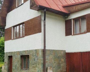 ID: 2362  Predaj: Pekná rekreačná chata – Žilina.
