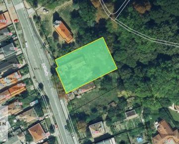 Predaj jedinečný Stavebný pozemok, 1394 m2, Rusovce