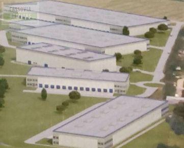 Prenájom hala, výstavba haly dľa požiadaviek Prešov